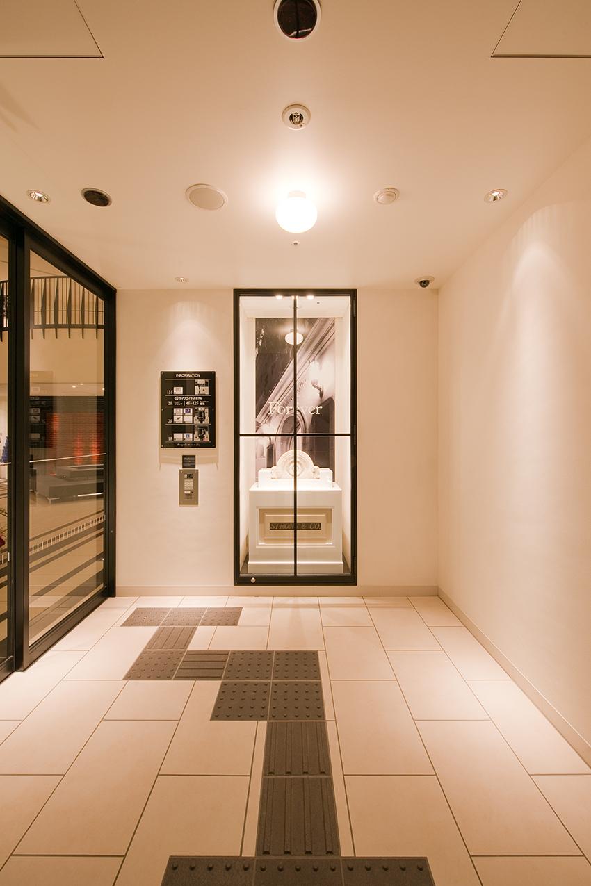 DAIWA ROYNET HOTEL 横浜公園
