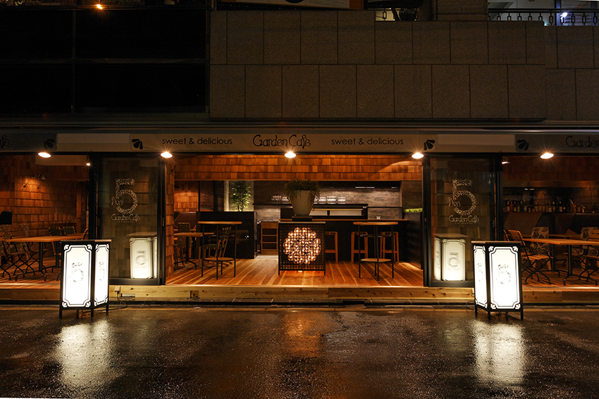 garden cafe 5